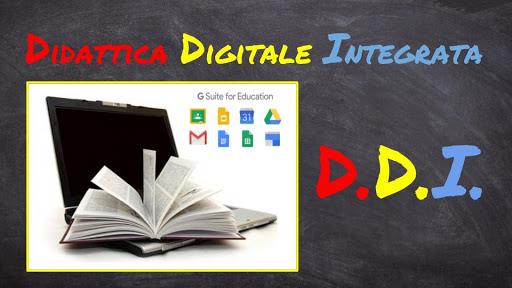 La Didattica Digitale Integrata nel 2021