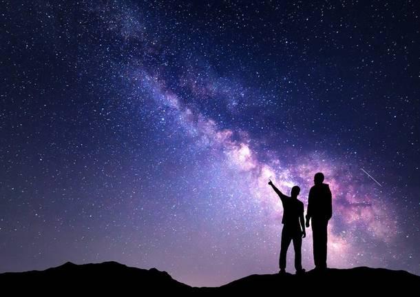 Siamo figli delle stelle